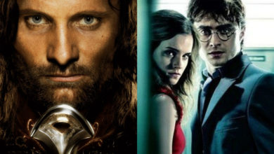 Photo of 7 Major Similarities Between Harry Potter and The Lord of the Rings