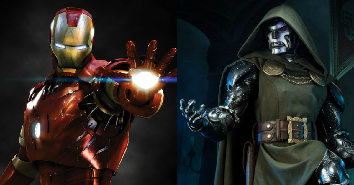 Photo of Iron Man Vs Doctor Doom: Who Would Lose And Why?