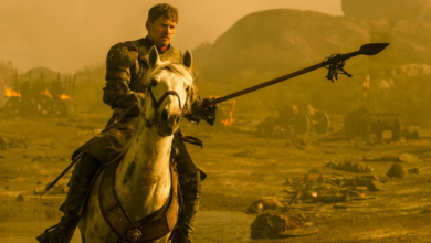 Photo of Nikolaj Coster-Waldau Wants Jaime Lannister To Do Two Things In Game of Thrones Season 8