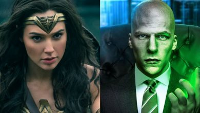 Photo of 9 Hottest Women Who Lex Luthor Has Taken To Bed
