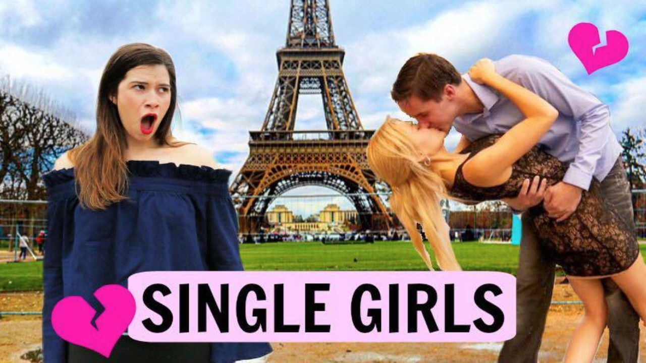 "Photo of 15 Signs Which Will Tell You That A Girl Is ""Single"""