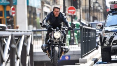 Photo of This Is Really Bad News Coming From Mission Impossible 6 Sets
