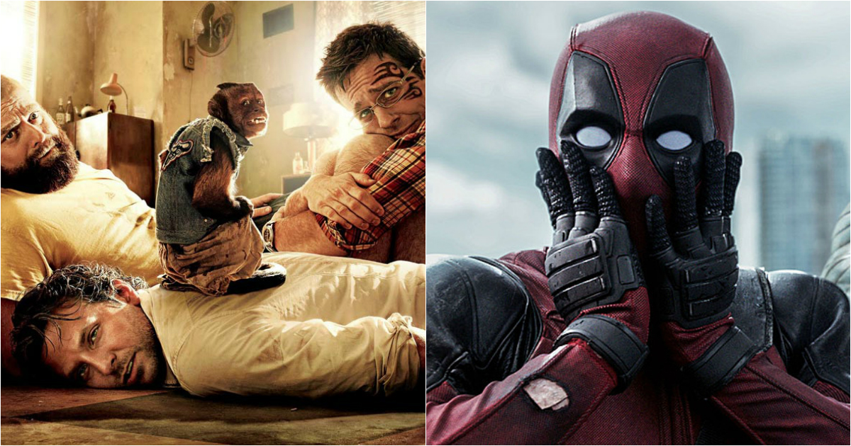 10 highest grossing rrated movies quirkybyte