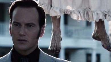 Photo of James Wan Wants To Create The Conjuring Universe And It's Scary As Hell