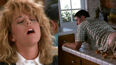 Photo of 10 Most Awkward Movie Scenes of All Time