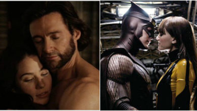 Photo of 10 Most Shocking One Night Stands In The Superhero Movies