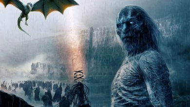 Photo of 10 Things You Must Know About The White Walkers