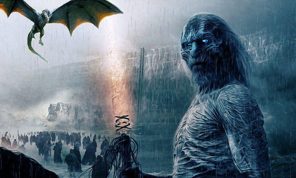 10 things you must know about the white walkers quirkybyte
