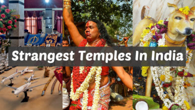 Photo of 15 Strangest Temples And Rituals In India Which Will Shock You