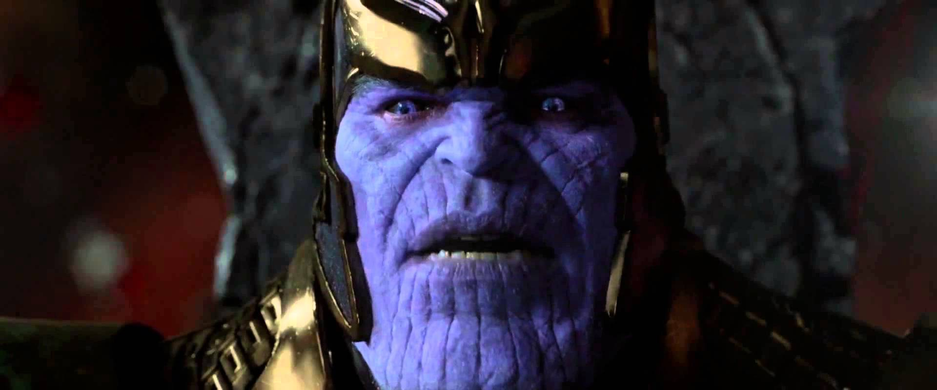 Josh Brolin Reveals Stunning Details About Thanos And