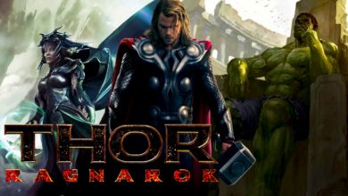 Photo of A Huge Avenger Will Make A Cameo In Thor Ragnarok