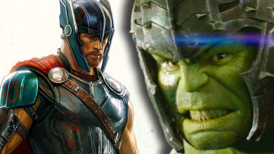 Photo of 3 Theories On How The Hulk Reached Space In Thor Ragnarok