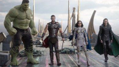 Thor 4 Villain Marvel