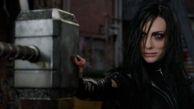 Photo of The New Thor Ragnarok Video Reveals Fighting Style of Hela