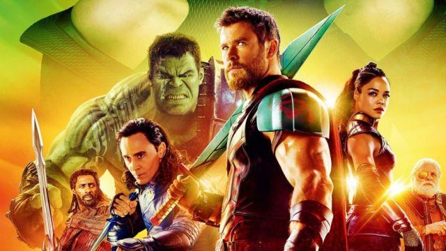 Thor Ragnarok Theory Explains Why Loki Looks Really Similar to Hela