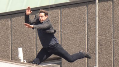 Photo of Tom Cruise Broke His Bones On MI-6 Sets: Here's How It Happened!