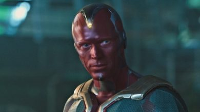 Marvel Facts About Vision