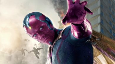 Photo of Paul Bettany Accidently Drops A Huge Spoiler About Vision