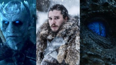 "Photo of Game of Thrones: Here's How the White Walkers Will Cross ""The Wall"" and Kill Everyone"