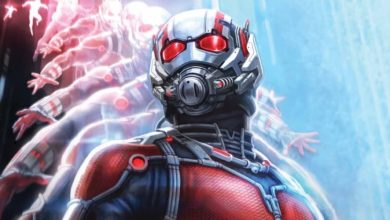 Photo of Here Is The First Look At Ant-Man New Suit For Avengers 4