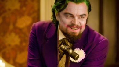 Photo of Is Leonardo DiCaprio The New Joker In DC?? WTF!!