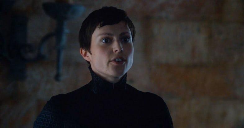 cersei maid Game of Thrones Season 7