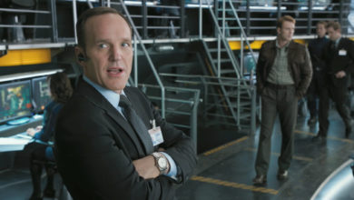 Photo of Avengers Infinity War May Be Bringing Back S.H.I.E.L.D Agent And It's Not Coulson