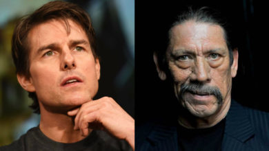 Photo of Why Does Danny Trejo Hate Tom Cruise?