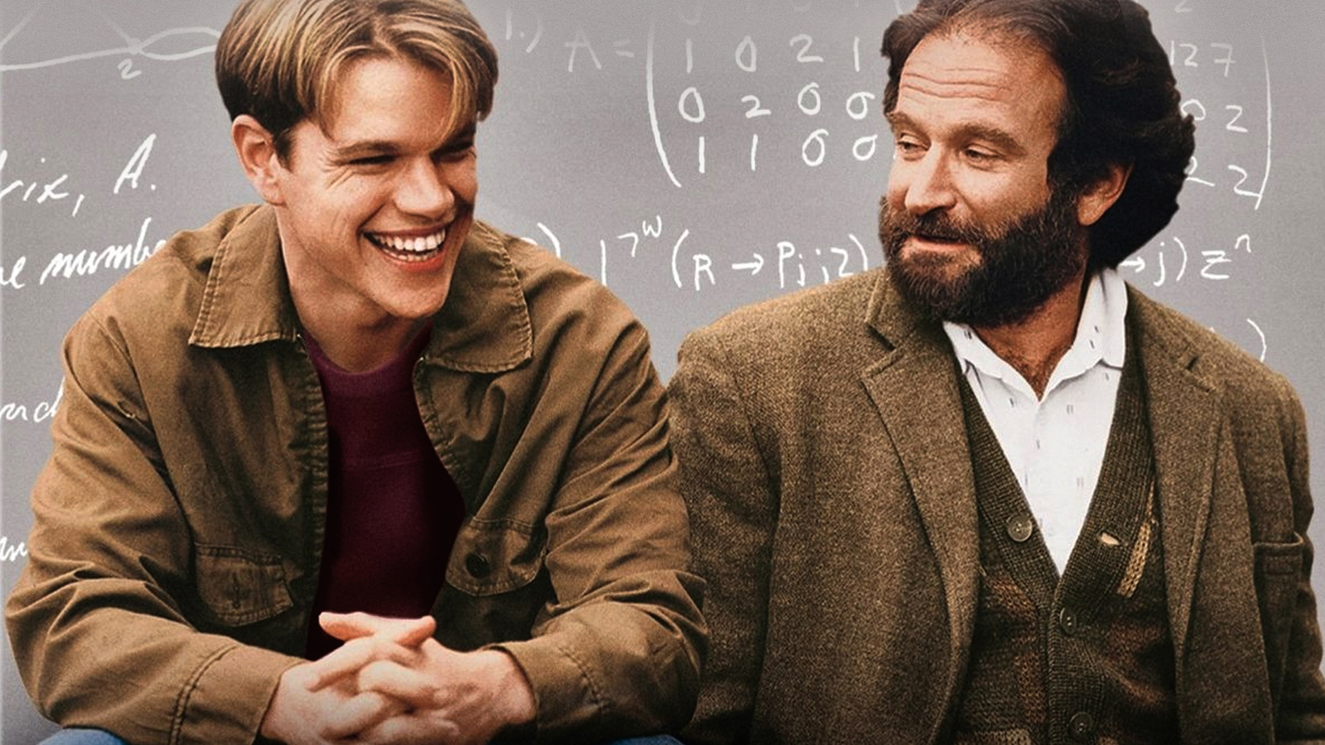 Mentor Student Relationships in Movies
