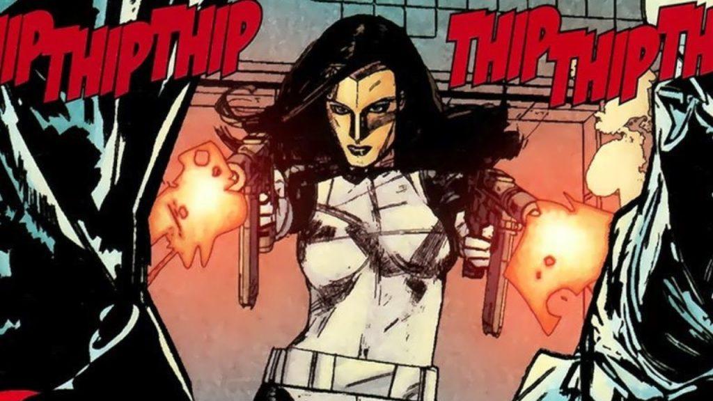Marvel Superheroes MCU