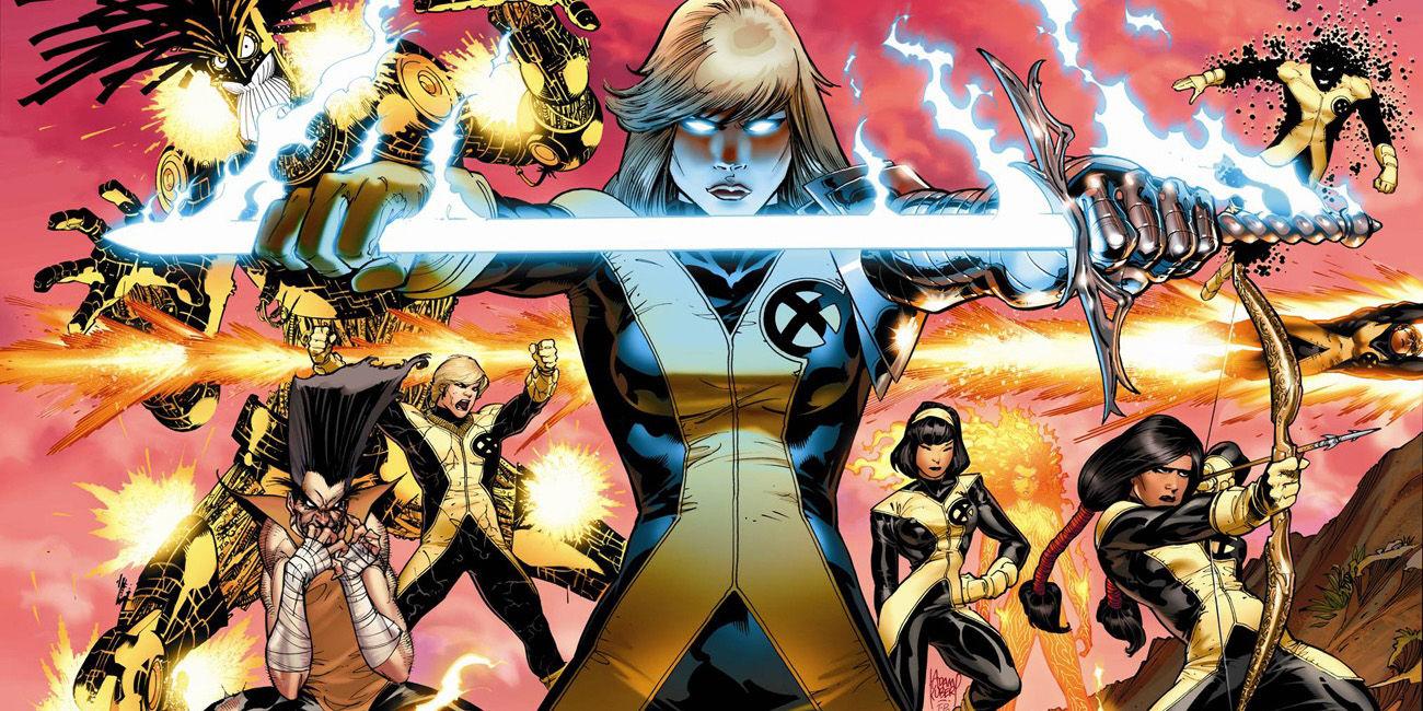 New Mutants Fox Disney