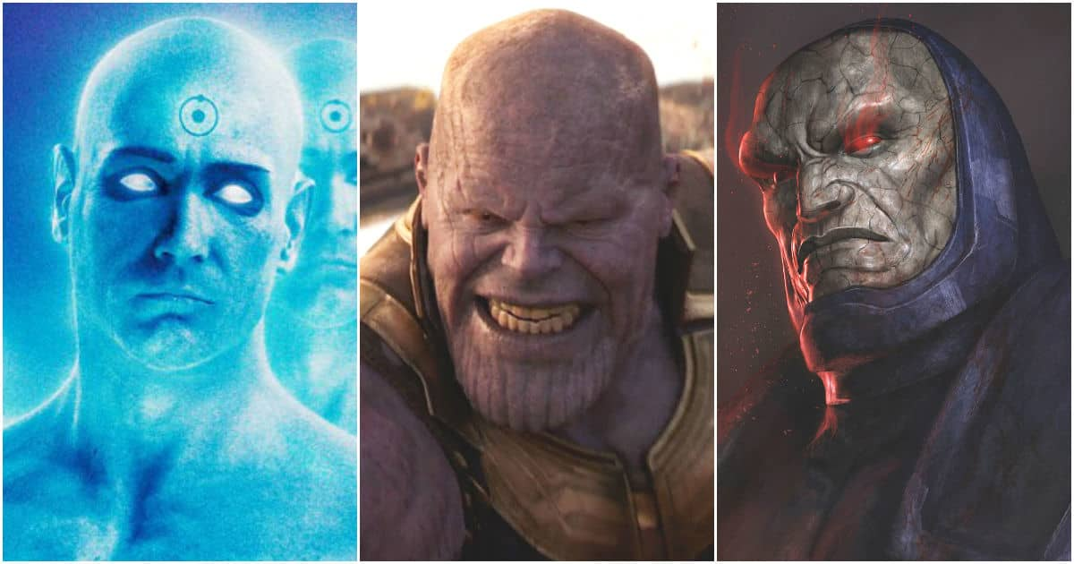 Photo of 17 Cosmic Beings From Marvel And DC You Need To Know About
