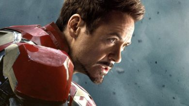 Photo of Tony Stark's Cruelty Spotted by a Marvel Fan in 'Iron Man 3'
