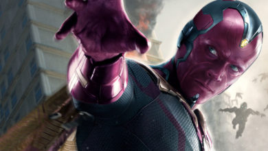 Photo of Vision Sport A Smart New Look In Avengers 4 That Will Blow Your Senses