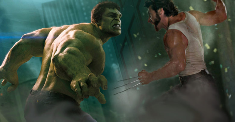 Hulk Vs. Wolverine Movie Feature The Immortal Hulk