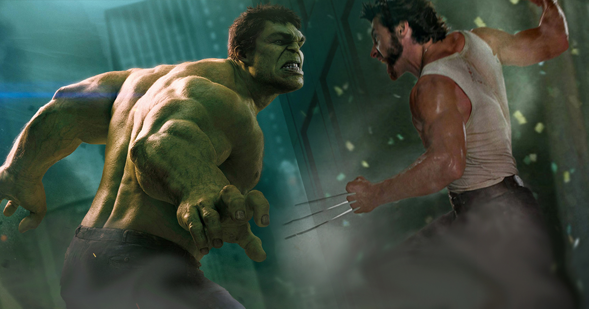Hulk Vs. Wolverine Movie Feature The Immortal Hulk