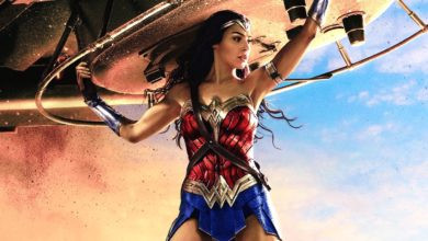 Photo of Wonder Woman 2 Just Cast This Huge Narcos Star In Lead Role!!