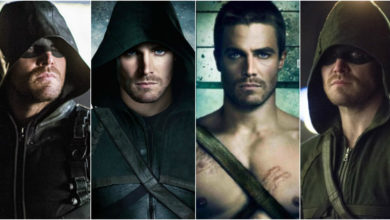 Photo of Stephen Amell Ranks Every Arrow Season But Ignores One Season