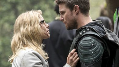 Photo of Arrow Season 6: Let's Raise A Toast To A New Beginning For Olicity