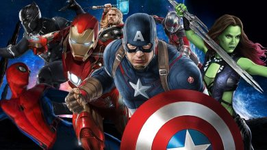 Photo of The Avengers Will Save The World By Playing A Game of [SPOILER]!