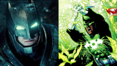 Photo of 10 Times Batman Used The Lantern Rings To Save The Day