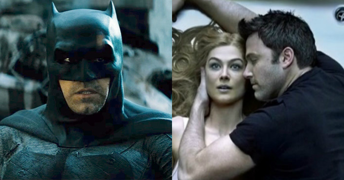 Top 10 Ben Affleck Movies Fans Cannot Afford To Miss Quirkybyte