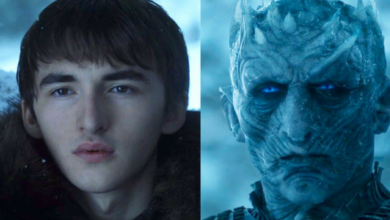 Photo of The Stunning Connection Between Bran Stark and Night King Is Revealed