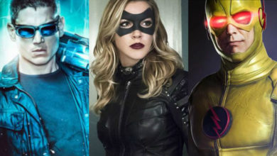 Photo of 10 Alternate Costume Designs That Almost Happened In CW Arrowverse