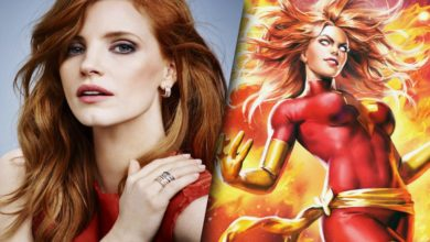 Photo of The Supervillain of X-Men: Dark Phoenix Is Not Who We Thought