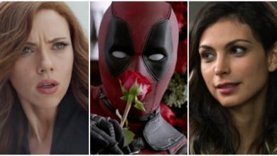 Photo of 10 Ladies Who Have Slept With Deadpool