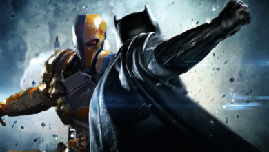 Photo of The Batman Solo Movie To Bring Major Supervillain And It Won't Be Deathstroke