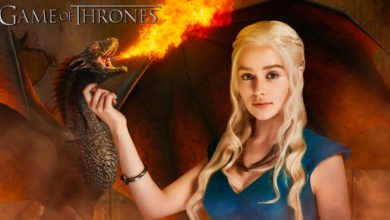 Photo of Game of Thrones: 10 Things You Never Knew About Dany's Dragons