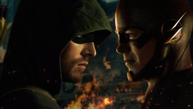 Photo of The New Promo For Arrow and Flash Revealed Who Survived The Island