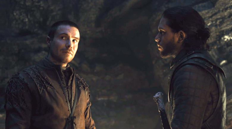 gendry Game of Thrones Season 7